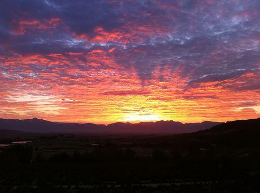 sunrise 17.02