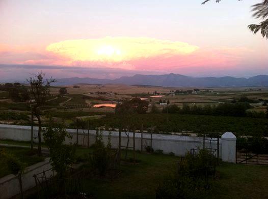 sunset 16.02